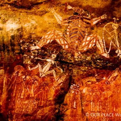 Kakadu National Park | World Heritage Outlook