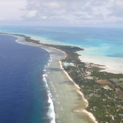 Phoenix Islands Protected Area | World Heritage Outlook